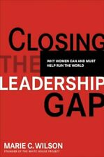 B0006I7EX2 Closing the Leadership Gap  Why Women Can and Must Help Ru