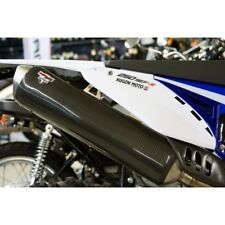 protection carbone  silencieux  SHERCO 250/300   SE-F   2013/2016