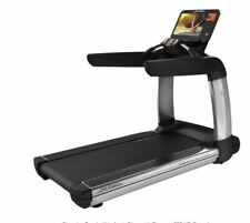 """New listing Brand New Life Fitness 95T Elevation Treadmill with 21"""" Discoverâ""""¢ Se3Hd Console"""