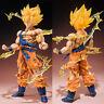 Dragon Ball Z GT Super Saiyan Son Goku Gohan Vegeta PVC Figure Figurine Kid Toys