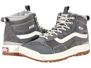 Adult Unisex Sneakers & Athletic Shoes Vans UltraRange EXO Hi MTE-1