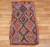 Nomadik village kilim,Turkish Kilim,Entrance kilim,cicim kilim,Vintage Kilim Rug