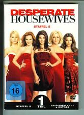 Desperate Housewives Staffel 5 Teil 1