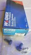 BRAND NEW WAGNER F117063S H5023 BRAKE GUIDE PIN FITS 1982-2004 AUDI A4 AUDI 5000