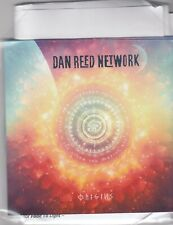 Dan Reed Network - Fade To Light rare promo single
