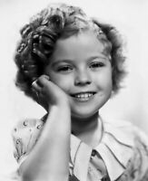 Shirley Temple  8x10 Glossy Photo