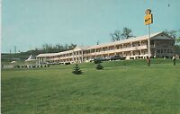 LAM(A) Mechanicsburg, PA - Plantation Inn Motel - Exterior and Grounds