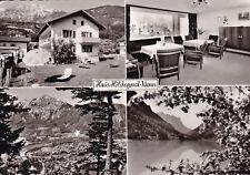 AK Bad Reichenhall Nonn gel. 1975 Haus Hildegard Saalachsee