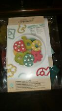 Sweet Sugarbelle Cookie Cutter Set 27/Pkg-Alphabet American Crafts Complete!