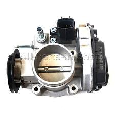 Throttle Body Fit 03-12 Chevrolet Lacetti Optra Daewoo Nubira 96815480, 96394330