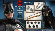 """Batman Ninja Normal Version 1/6 Scale 12"""" Figure Star Ace DC Comic SA0064 USA"""
