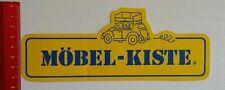 Aufkleber/Sticker: Möbel Kiste (24061649)