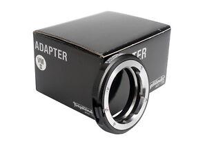Voigtlander VM to Sony E Lens Adaptor Version II