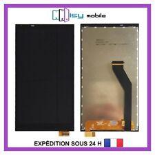 ECRAN LCD + VITRE TACTILE pour HTC DESIRE 820 + LETTRE SUIVIE