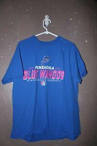 Pensacola Blue Wahoos Minor League Baseball T-shirt