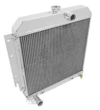 1964 Dodge Dart / A Body Mopar Champion 3 Row Core Alum Radiator