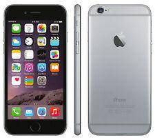 APPLE IPHONE 6 16GB SPACEGRAU, SILBER, GOLD - OHNE VERTRAG - OHNE SIMLOCK
