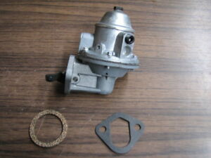 Wisconsin Engine Fuel Pump VH4D, W4-1770, V465D, VG4D,VF4D  etc. READ AD!