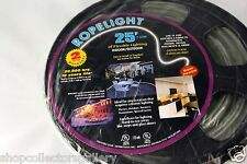 Ropelight 25' (7.62M) Of Super Flexible Indoor/Outdoor Lighting #2 - New