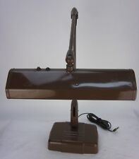 Vintage DAZOR Floating Fixture Drafting Lamp