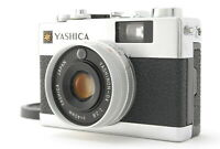 【 MINT 】 Yashica Electro 35 MC Rangefinder Camera 40mm F/2.8 from Japan #79B