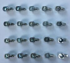 20 (5 Packs of 4) IKEA Billy Extra Shelf Fixings / Pegs. Other Style Part 121762