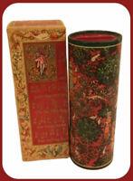 Vintage NOS AVON Zany Perfumed Talc 3.5 Oz W/Medieval Art Design - IN BOX (F819)