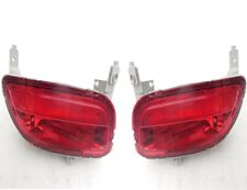 Rear Bumper Left Right Side Lamp Reflector Fits Mazda 5 08-10
