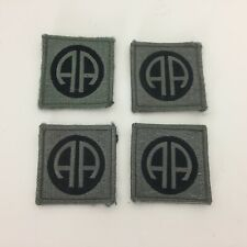 82nd Airborne ACU Patch 4 Patch