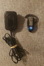 Motorola Syn1375C H500 Wireless Bluetooth Handsfree Headset Complete W/ Charger