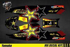 Kit Déco pour / Decal Kit for Jet SkiYamaha Super Jet - Rockstar