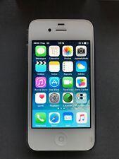 Superbe iPhone 4s - Apple - débloqué tout opérateur - comme neuf