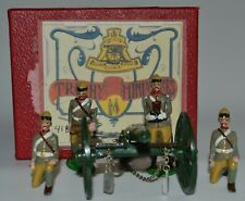 "Trophy of Wales ""Royal Artillery Gun Section"" *Floca Collection/AA-10430*"