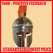 Medieval Greek Corinthian Helmet Wearable Re-enactment Theatrical Armour costume