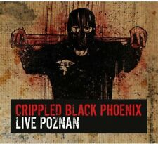 Crippled Black Phoenix, Cripple Black Phoenix - Live Poznan [New CD] UK - Import