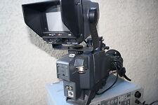 Sony DXC-D50WS CCU-D50 Camera Set  SDI