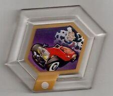 Cruella De Vil's Car - Disney Infinity Originals 1.0 Power Disc