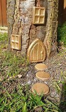 Calmay Fairy tree house -  6 piece