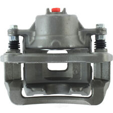 Disc Brake Caliper Front Left Centric 141.50002 Reman