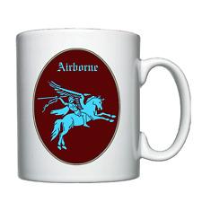 Airborne Forces, Pegasus, Parachute Regiment - Personalised Mug