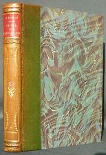 ROSTAND EDMOND - LE VOL DE LA MARSEILLAISE - 1922  Poesie guerre WW1 Reliure