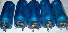 10 Philips Vintage Tag finalizado 680uf 63v Condensador Electrolítico 222207118681