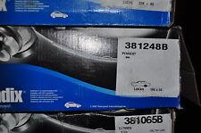 kit frein arrière bendix:381248b,peugeot 306,citoen xara ; 180x30