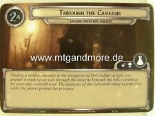 Lord of the Rings LCG - 1x through the carlsbad #124
