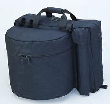 POLICE BAG - PADDED POCKET FOR RIOT HELMET FACE SHEILD / METRO BAG
