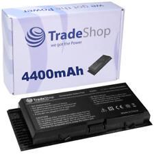 AKKU 4400mAh  ersetzt Dell 0TN1K5 FV993 PG6RC R7PND JHYP2