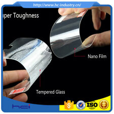 Panzerglas Panzerfolie für Apple iPhone 5 ,5 SE Nano technology !