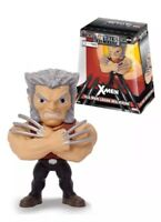 Wolverine Old Man Logan - X-Men - Die Cast Metal Figure - Loot Crate Exclusive