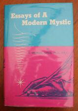 Geschichten Of A Modern Mystic: H.Spencer Lewis 6th Edition 1978