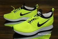 Nike Air Zoom Mariah Flyknit Racer 918264-700 Running Shoes Men's - Multi Size